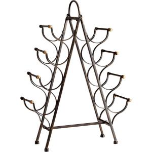 Riesling Tower - 24.25 Inch Wine Rack
