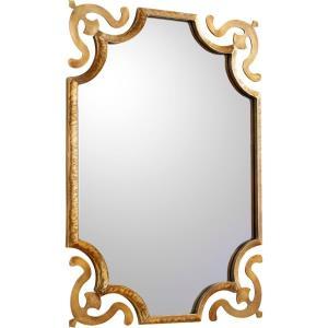"""Abri - 35.25"""" Mirror"""