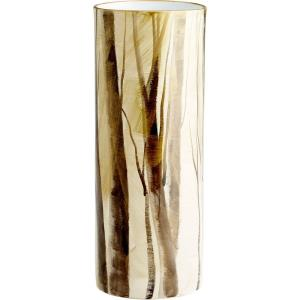 """Into The Woods - 18"""" Large Vase"""