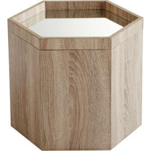 """Honeycomb - 18.25"""" Small Tray Table"""