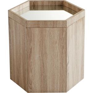 """Honeycomb - 18.25"""" Medium Tray Table"""