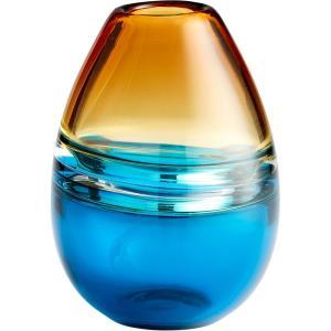 """Jupiter - 8.25"""" Small Vase"""