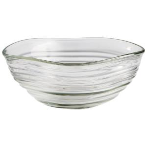"Wavelet - 11.25"" Small Bowl"