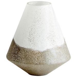 "Reina - 11"" Small Vase"