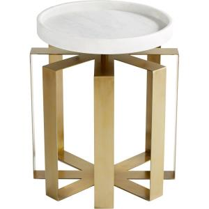 Canterbury - 22.75 Inch Side Table