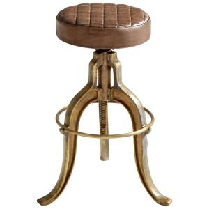 Abbey - 24 Inch Stool