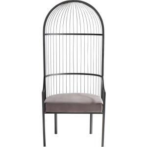 Slate Throne - 63.5 Inch Chair