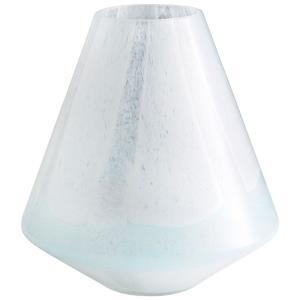 """Backdrift - 11"""" Small Vase"""