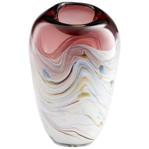 """Sao - 11"""" Small Vase"""