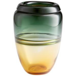 """Callisto - 10.25"""" Small Vase"""
