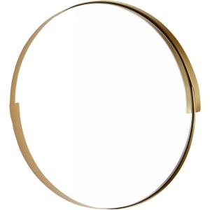 "Gilded Band - 17"" Mirror"