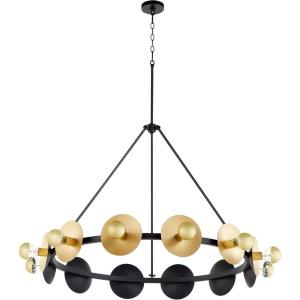 Artemis - 12 Light Chandelier - 42.5 Inches Wide by 31.5 Inches High
