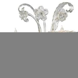 La Scala - Two Light Wall Bracket - 19.5 Inches Wide by 18.25 Inches High