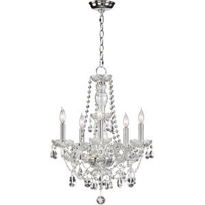 Katrina - Five Light Chandelier