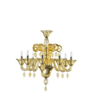 Treviso - Eight Light Chandelier