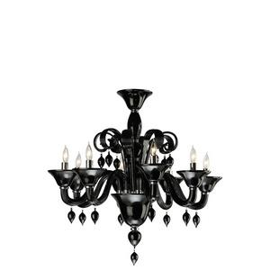 Treviso - Eight Light Chandelier