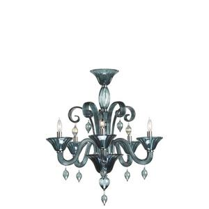Treviso - Five Light Chandelier