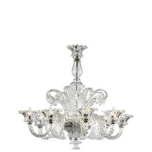 La Scala - Eight Light Chandelier