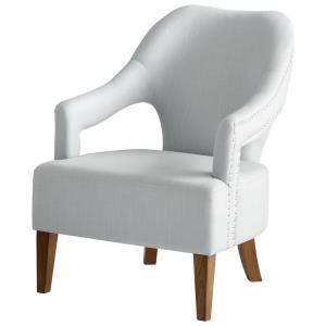 Opal Throne - 36 Inch Chair
