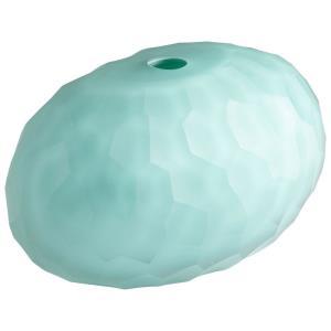 Undersea Tranqulity - 8.75 Inch Small Vase