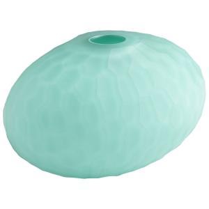 Undersea Tranqulity - 12.25 Inch Large Vase