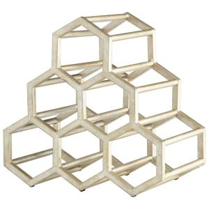 Hex Hut - 13 Inch Wine Rack