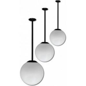 """13"""" Drop Ceiling Globe Fix 12"""" 26W Dl-S26-Gu24 120V"""