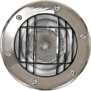 Stainless Steel Well Light