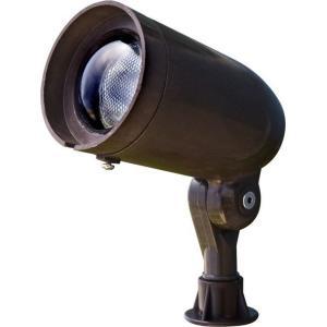 One Light Outdoor Spot Light