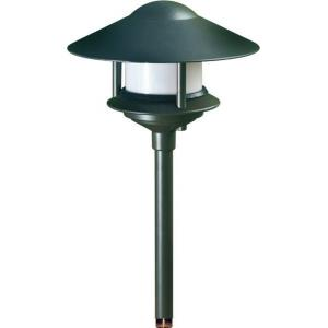 One Light Pagoda Lamp