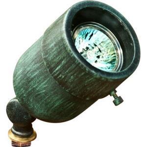 Solid Brass Spot Light