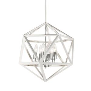 Archello - Five Light Chandelier