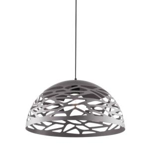 "Coral - 16"" One Light Pendant"