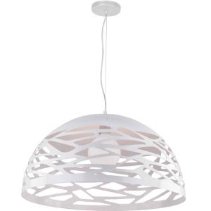 "Coral - 20"" One Light Pendant"