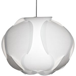 Globus - Three Light Cloud Large Pendant