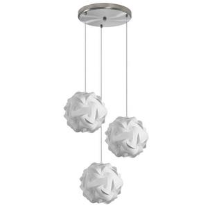 Globus - Three Light Small Pendant