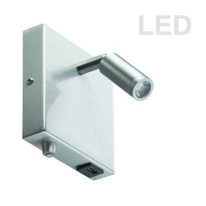 "4.75"" 3W 1 LED Wall Sconce"