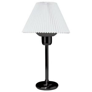 One Light Executive Table Lamp