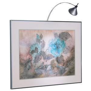 One Light Hardwire Picture Lamp