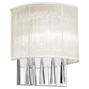 Josephine - Two Light Wall Sconce