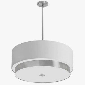 Larkin - Four Light Pendant