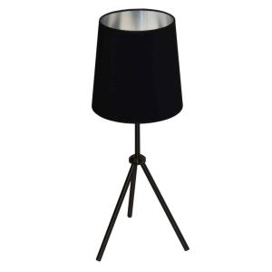 Oversized Drum - One Light Table Lamp