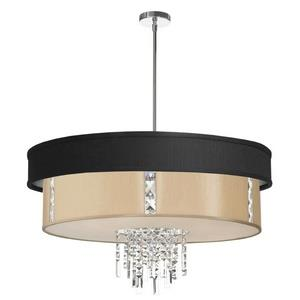 Rita - Four Light Pendant