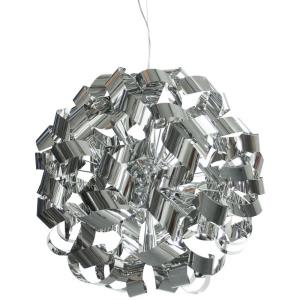 Wayfair - Nine Light Twisted Pendant