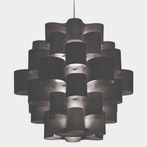 Zulu - Nine Light Pendant