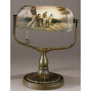 Traditional Collection Table Lamp