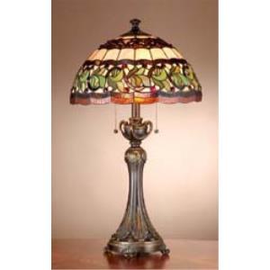 Aldridge Collection Table Lamp