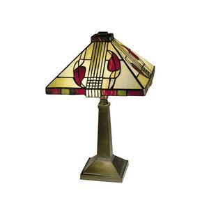 Henderson - Two Light Table Lamp