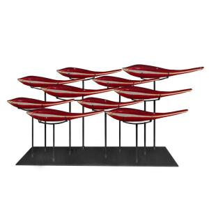 "31.75"" Sculpture (Set of 10)"