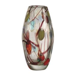 "Lesley - 9.25"" Decorative Vase"